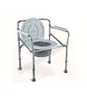 GEA COMMODE CHAIR