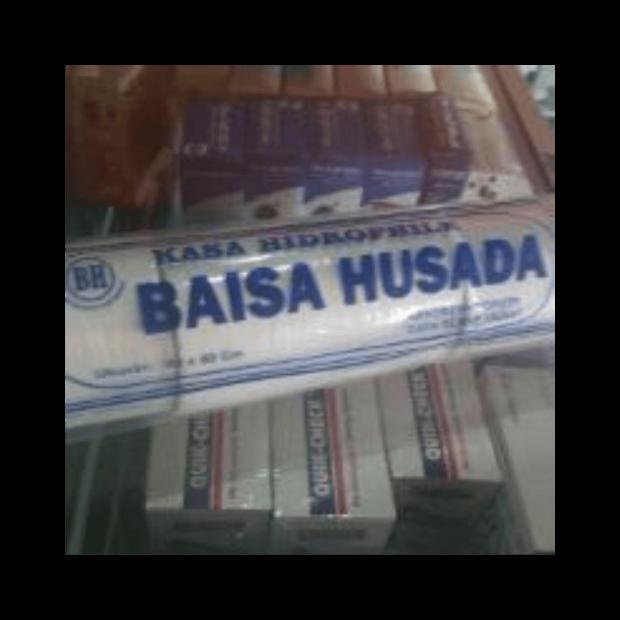 KASA GULUNG 40X80 BAISA HUSADA